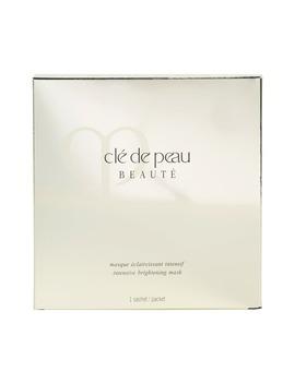 Intensive Brightening Mask by ClÉ De Peau BeautÉ