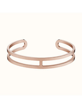 Ever Chaine D'ancre Bracelet, Small Model by Hermès