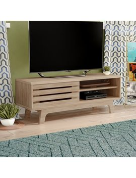"Gandy Tv Stand For T Vs Up To 48"" by 17 Stories"