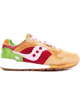 "Saucony Shadow 5000 End ""Burger"" by Stock X"