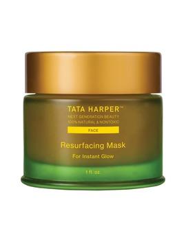 Resurfacing Mask by Tata Harper Skincare