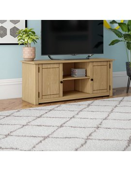 "Panama Tv Stand For T Vs Up To 43"" by Andover Mills"