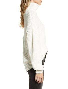 Millie Mozart Turtleneck by French Connection
