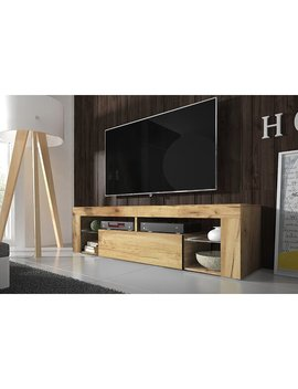 "Hugo Tv Stand For T Vs Up To 50"" by Selsey Living"