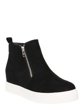 Women Time And Tru Sneaker Bootie Ww by Time And Tru