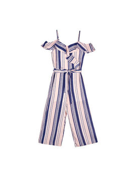 By&By Girl Girls Jumpsuit   Big Kid by By And By Girl