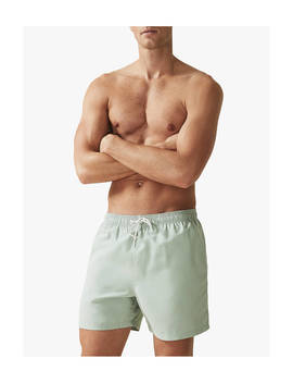 Reiss Sonar Swim Shorts, Mint by Reiss