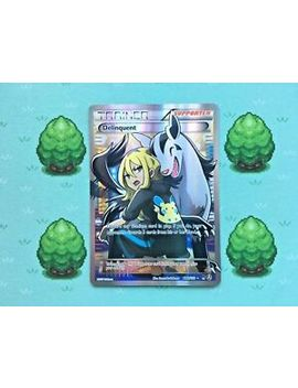 Pokemon   Delinquent   98b/122   Xy Brea Kpoint   Full Art by Ebay Seller