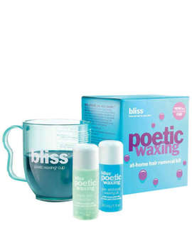 Bliss Poetic Waxing Kit by Bliss