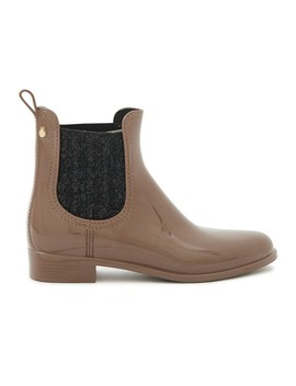 Annie Ankle Boots by Lemon Jelly