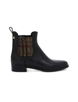 Patty Ankle Boots by Lemon Jelly