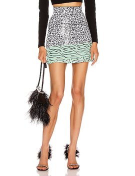 Libby Skirt by Olivia Rubin
