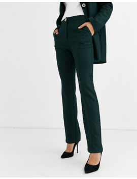 Unqiue21 Tailored Wool Trousers by Unique 21