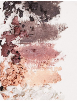 Bare Minerals Bounce & Blur Eyeshadow Palette Dawn by Bare Minerals