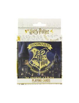 Harry Potter Cards Hogwarts Castle by Novelty