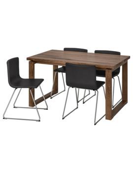 MÖrbylÅnga / Bernhard by Ikea
