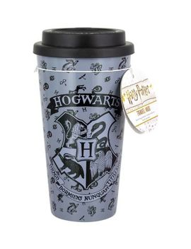 Harry Potter Plastic Travel Mug by Harry Potter