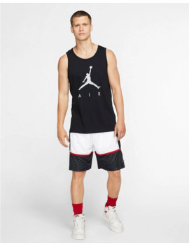 Nike Jordan Jumpman Men's Graphic Basketball Shorts by Nike