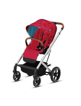Cybex Balios S Pushchair Special Edition   Love Red886/1825 by Argos