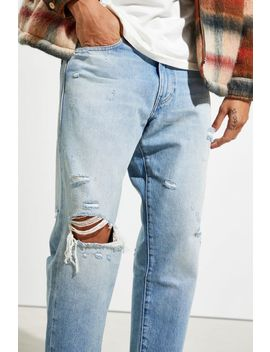 Levi's Made & Crafted Draft Taper Jean by Levi's