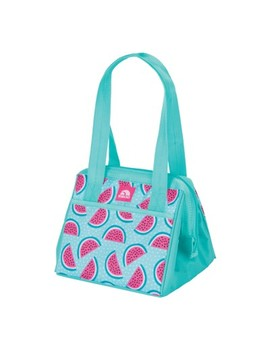 Igloo Leftover Lunch Tote   Pop Fruits Watermelon by Igloo