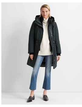 Mackage Beckah Coat by Club Monaco