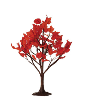 Lemax® Maple Tree by Lemax