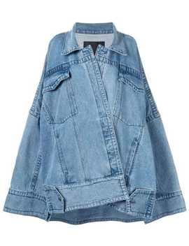Marco Denim Jacket by Pony Stone