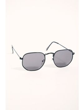 Golden Hour Sunglasses by Free People