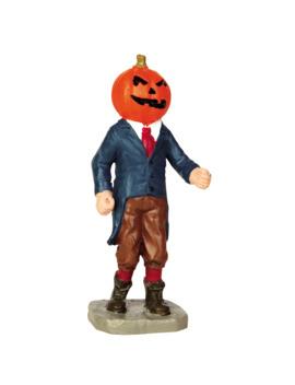 Lemax® Spooky Town® Pumpkinman by Lemax