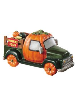 Lemax® Spooky Town® Pumpkin Truck by Lemax