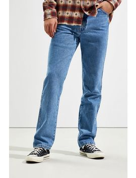 Wrangler Antique Cowboy Slim Jean by Wrangler