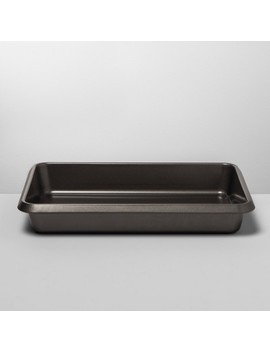 "9"" X 13"" Non Stick Cake Pan Carbon Steel   Made By Design™ by Shop This Collection"