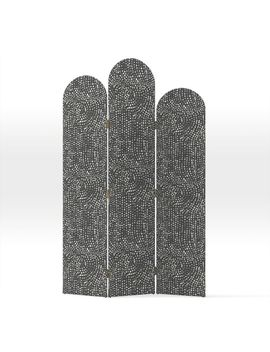 Tiered Cecilia Screen by West Elm