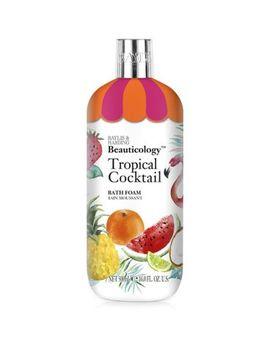 Baylis & Harding Beauticology Tropical Cocktail Bath Foam 500ml by Baylis & Harding Beauticology