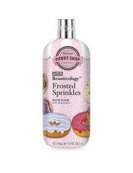 Baylis & Harding Beauticology Frosted Sprinkles Bath Foam 500ml by Baylis & Harding Beauticology