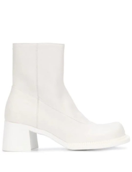 Bottines à Talon épais by Maison Margiela