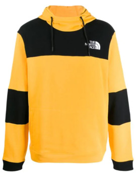 Funnel Neck Logo Hoody by The North Face