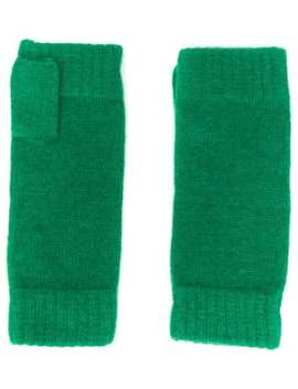 Fingerless Gloves by N.Peal
