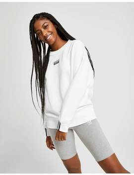 Adidas Originals R.Y.V. Crew Sweatshirt by Jd Sports
