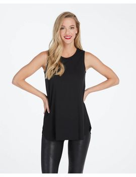 Perfect Length Top, Tank by Spanx