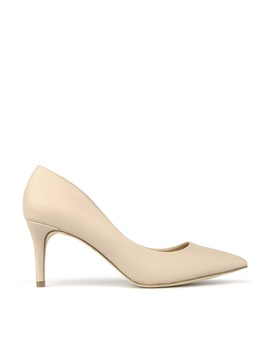 Empower Pointed Toe Stiletto Pump by Betts