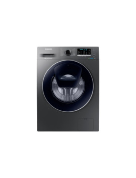 Lave Linge Add Wash, Metal Grey, 7kg   Ww70 K5410 Ux by Samsung