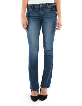 Natalie Bootcut Jeans by Kut From The Kloth