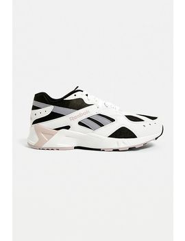 Reebok Aztrek Original Black Trainers by Reebok