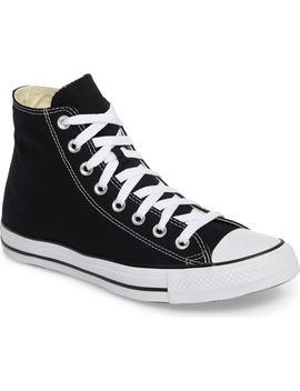 Chuck Taylor® High Top Sneaker by Converse