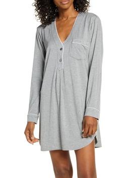 Henning Henley Sleep Shirt by Ugg®