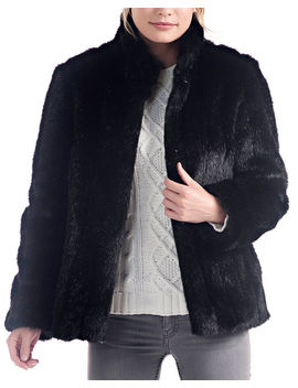 Favorite Faux Fur Jacket by Fabulous Furs