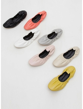 Better 07 Ballerina Shoes by Tagtraume