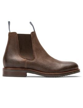 Huxley Boot by Rhodes Footwear
